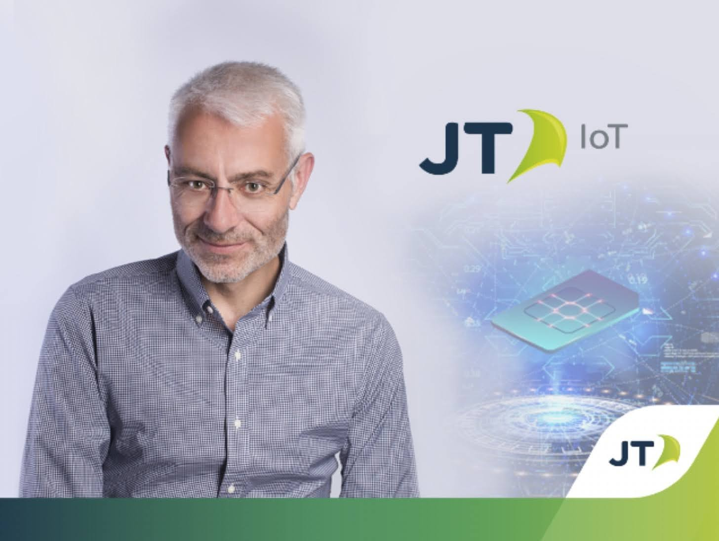 Perwyn acquired majority stake in Jersey Telecom's IoT division