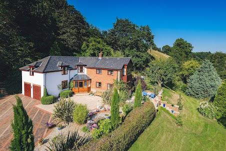 Stunning Meifod property