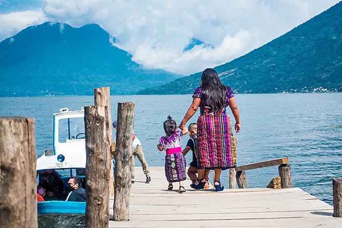 Tradiții Guatemala