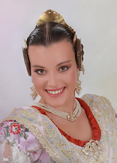 María Mur Moreno, falla Poeta Asins-Alegret-Puçol - nº105