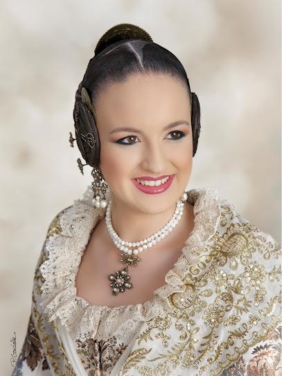 Patricia Cobacho Juan, falla Sant Vicent-Periodista Azzati - nº89