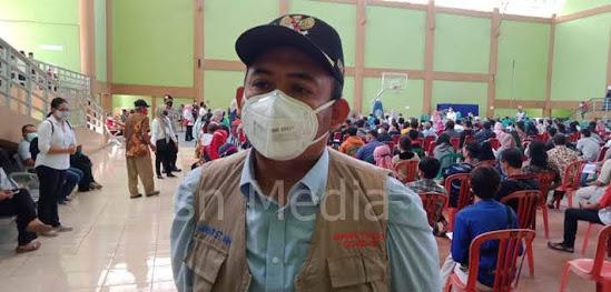 Ketersediaan oksigen di Ngawi