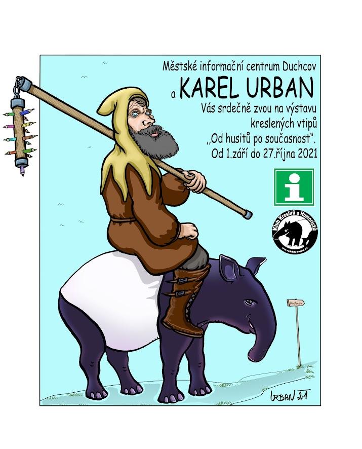 Karel Urban