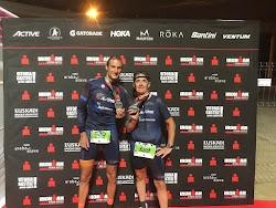 12/09 Ironman Vitoria-Gasteiz (Espagne)