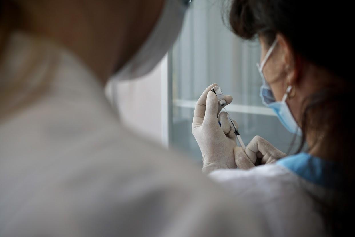 вакцинувати від ковіду