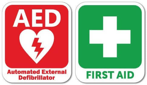 Tečaj osnovnog održavanja života uz pomoć automatskog defibrilatora