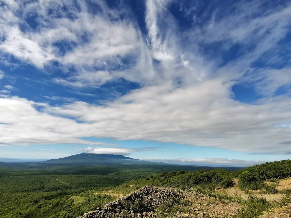 Итуруп-Шикотан-Кунашир-Сахалин: июль-август 2021