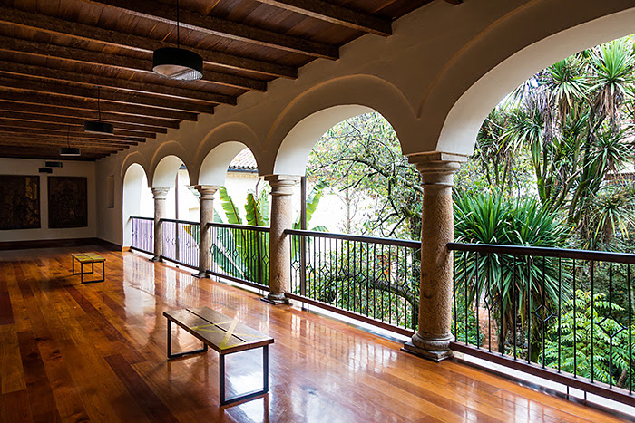 Muzeul Colonial, Bogota