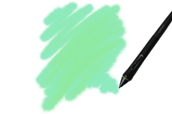 クリスタ「色の変化」でアナログ風塗り