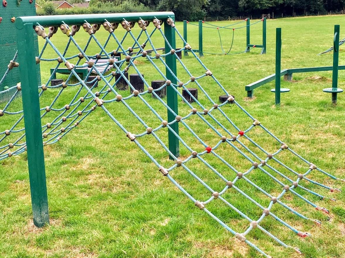 St Michaels Recreation Ground, Tenterden