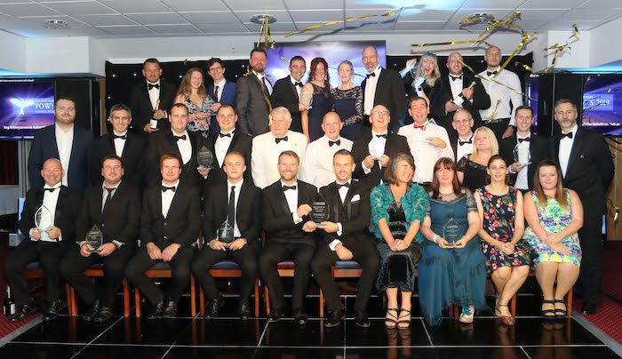 Drive-in business awards ceremony planned