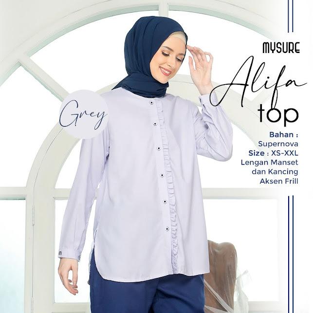 alifa grey