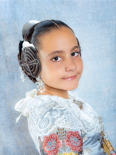Aitana Fernández Pastor, falla Santa Maria Micaela-Martí l'Humà - nº300