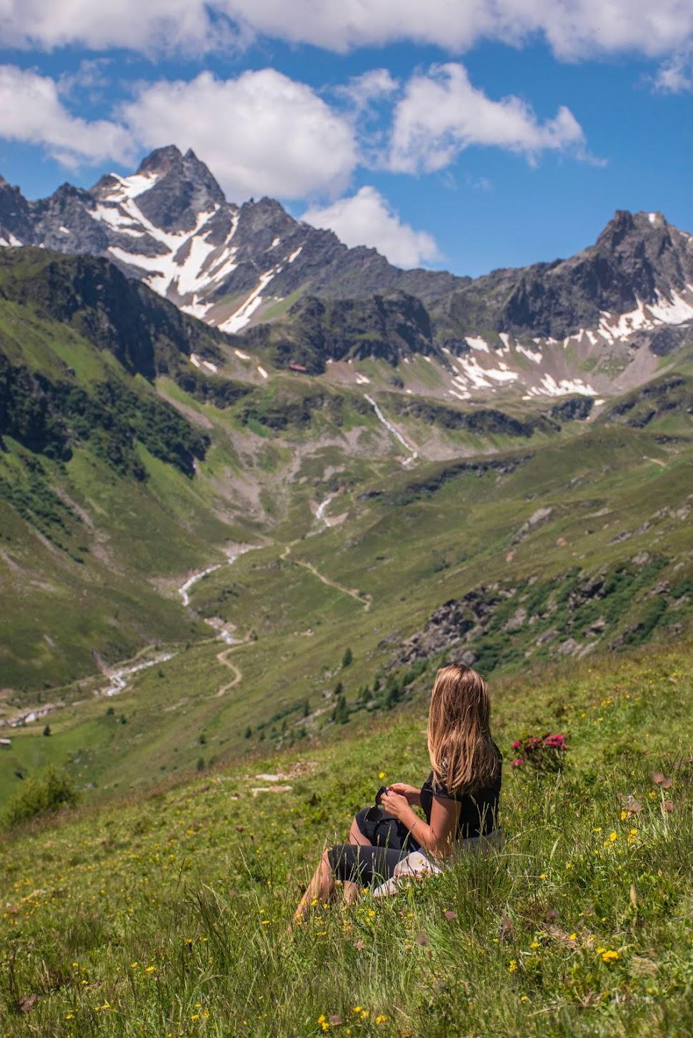 Oostenrijk-zomer