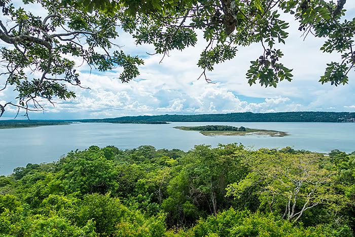 nordul Guatemalei
