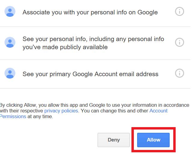 hướng dẫn cài đặt gmail trên outlook