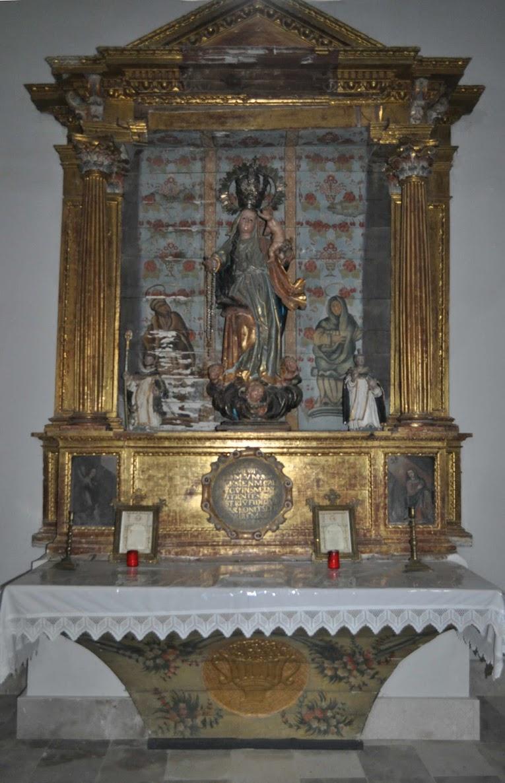 Nª Sª del Rosario de Melgar de Abajo