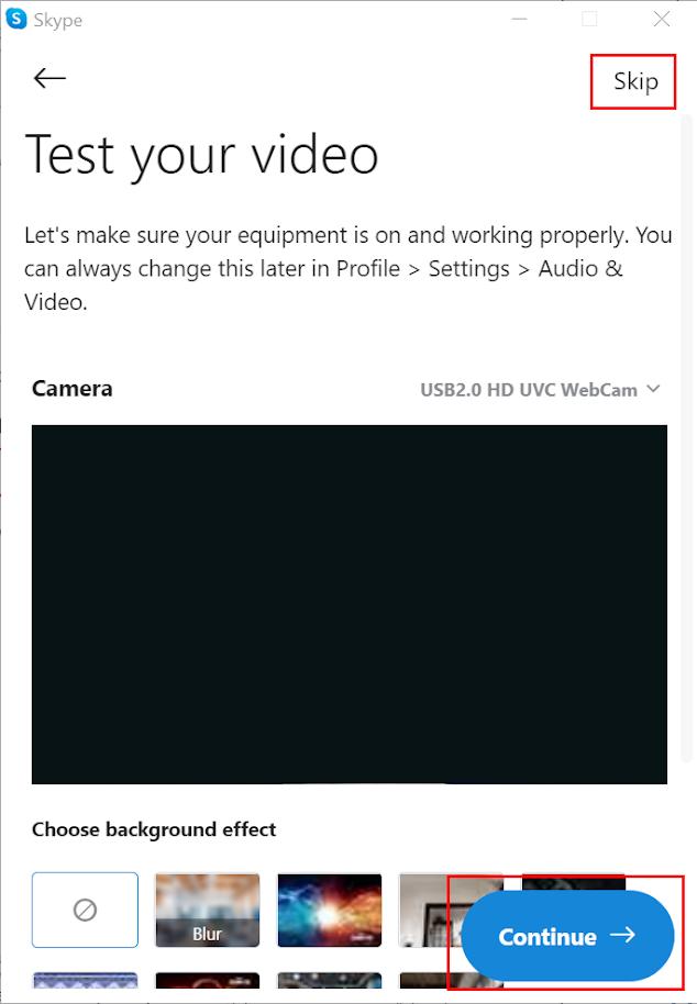 hướng dẫn cách tải và cài đặt skype trên máy tính