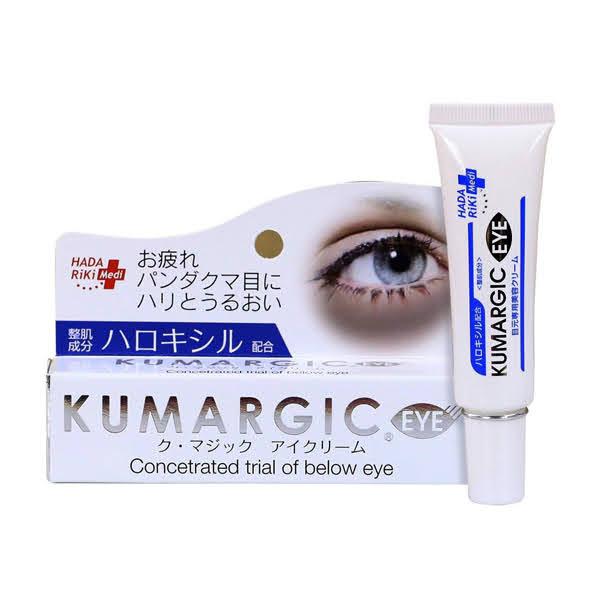 mua Kumargic Eye