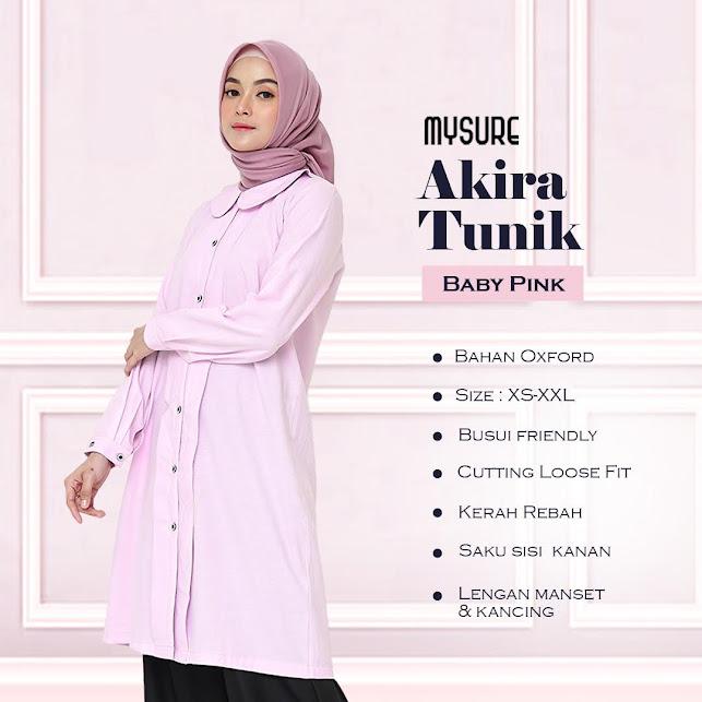akira pink
