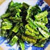 garlic,chinese,Winged Bean,recipe,stir fry,炒翼豆,蒜蓉