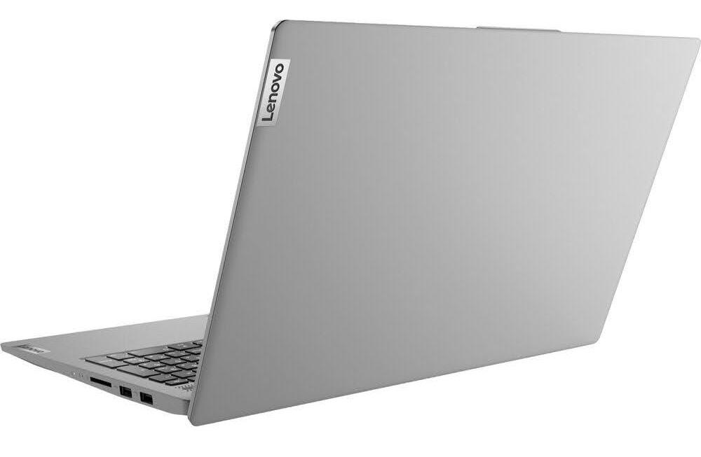 Lenovo IdeaPad 5 14ITL05 Graphite Gray