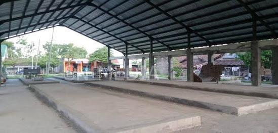 Pasar Watualang Ngawi
