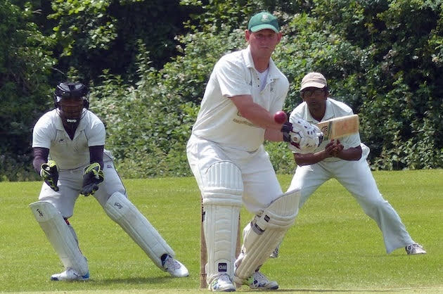 Guilsfield open up lead at the top