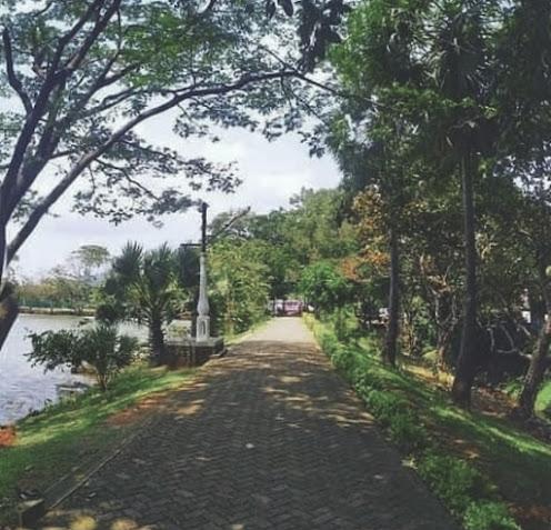 Ranthaliya Wewa