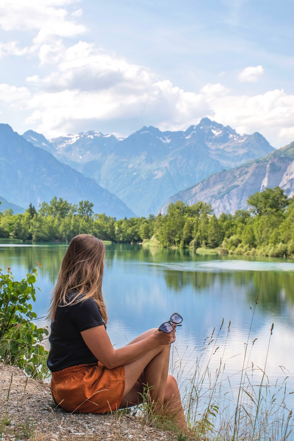 Franse-Alpen