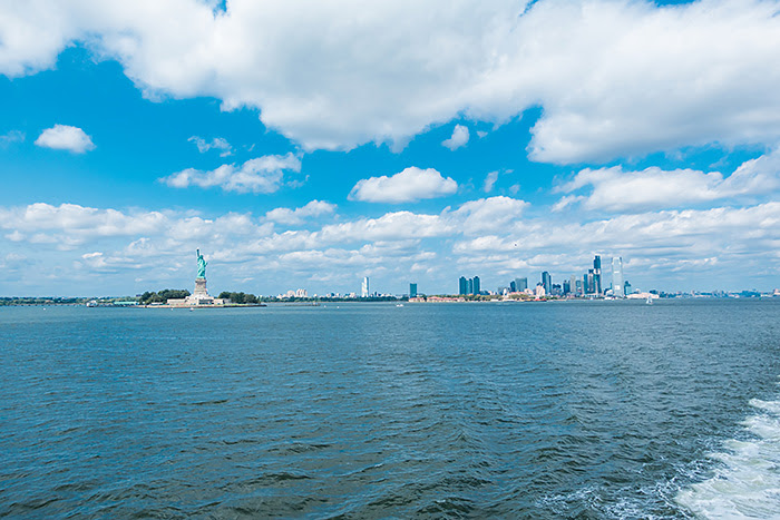 Statuia Libertății, New York