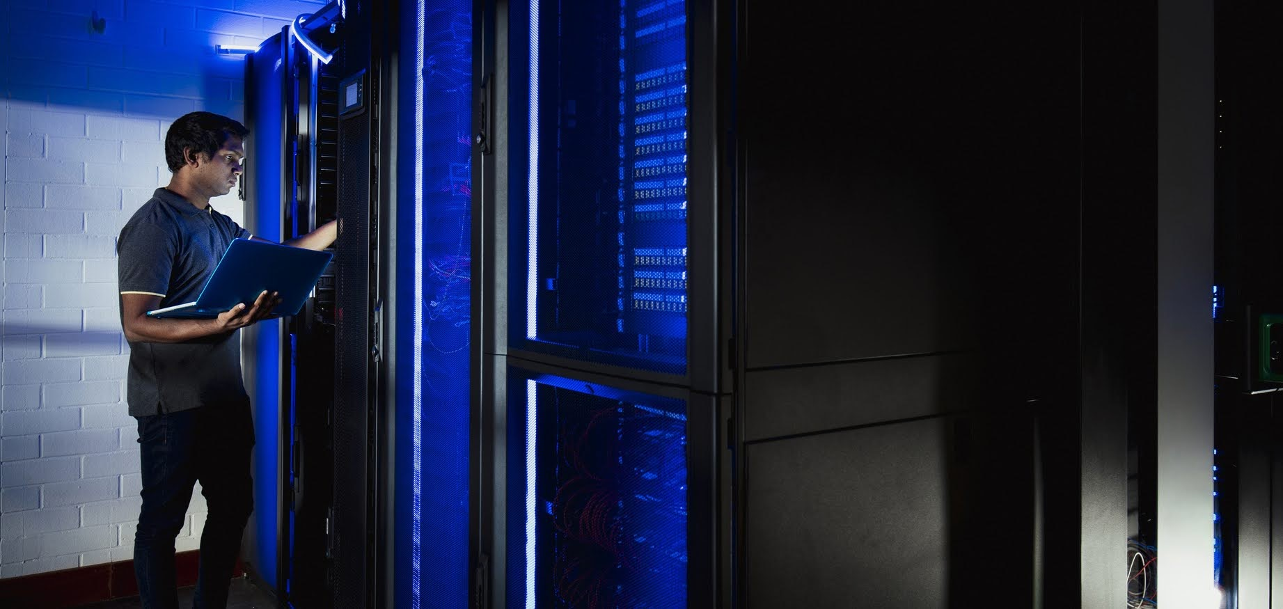 Cooling and Electrical Team Up to Protect Supercomputing Uptime At the Center of Supercomputing: ABM Mission Critical Maintenance for Data Centers