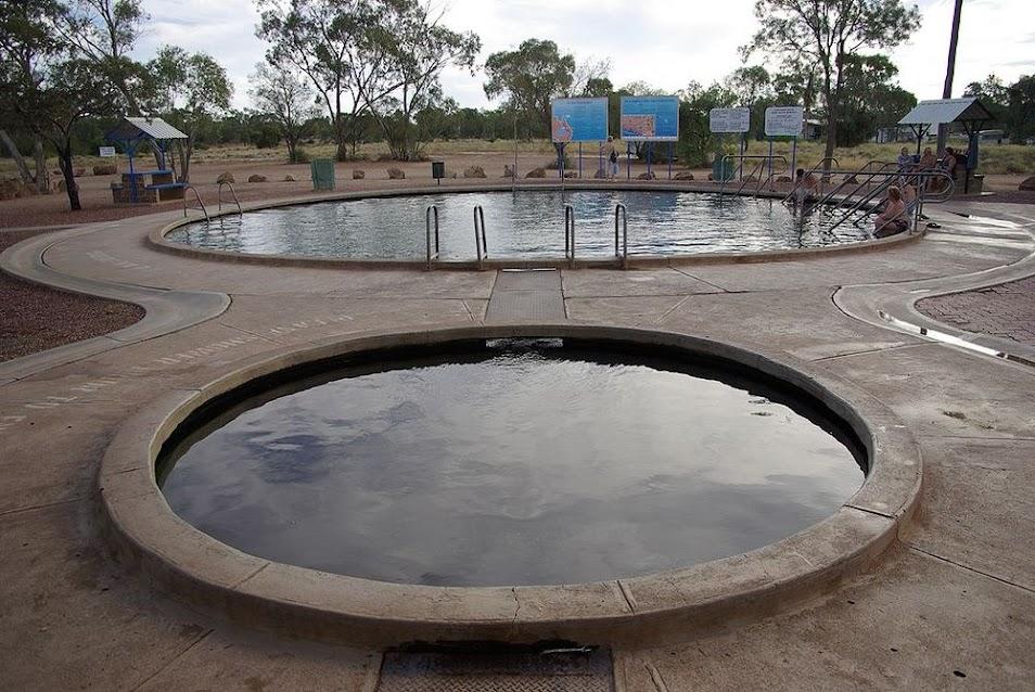 Grande Bacia Artesiana da Austrália