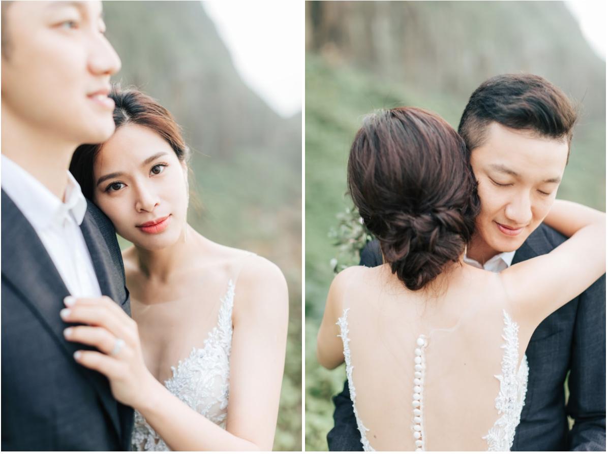 自助婚紗 / 婚紗拍攝的準備建議,讓婚紗攝影過程更順利!