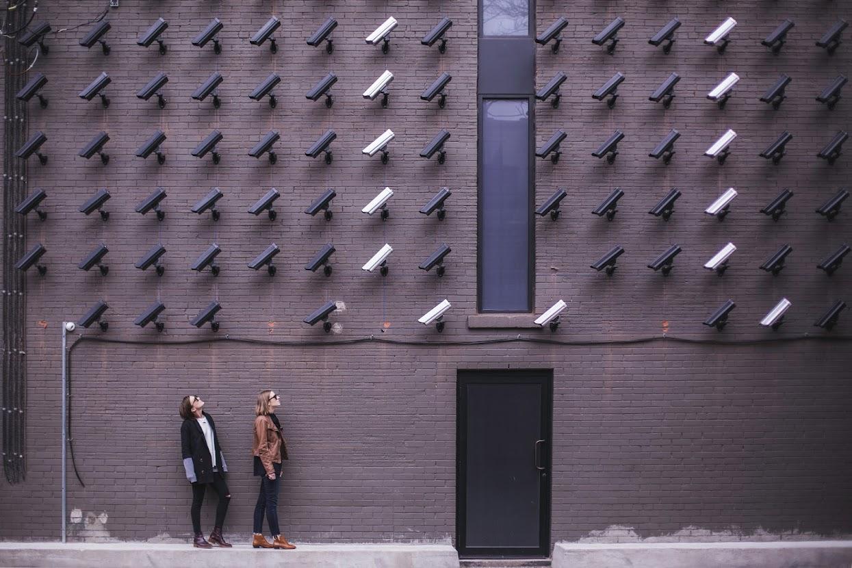 Fondo Sicurezza Interna - Foto di Burst da Pexels