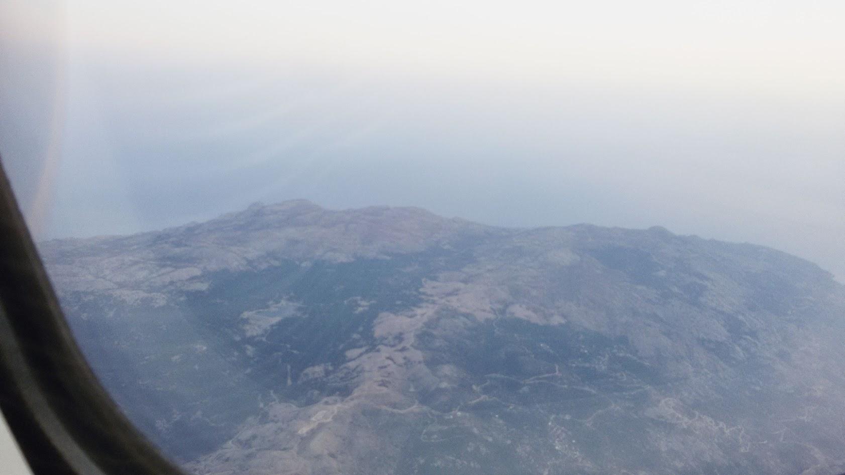 Икария: очарование забвения, сентябрь 2021