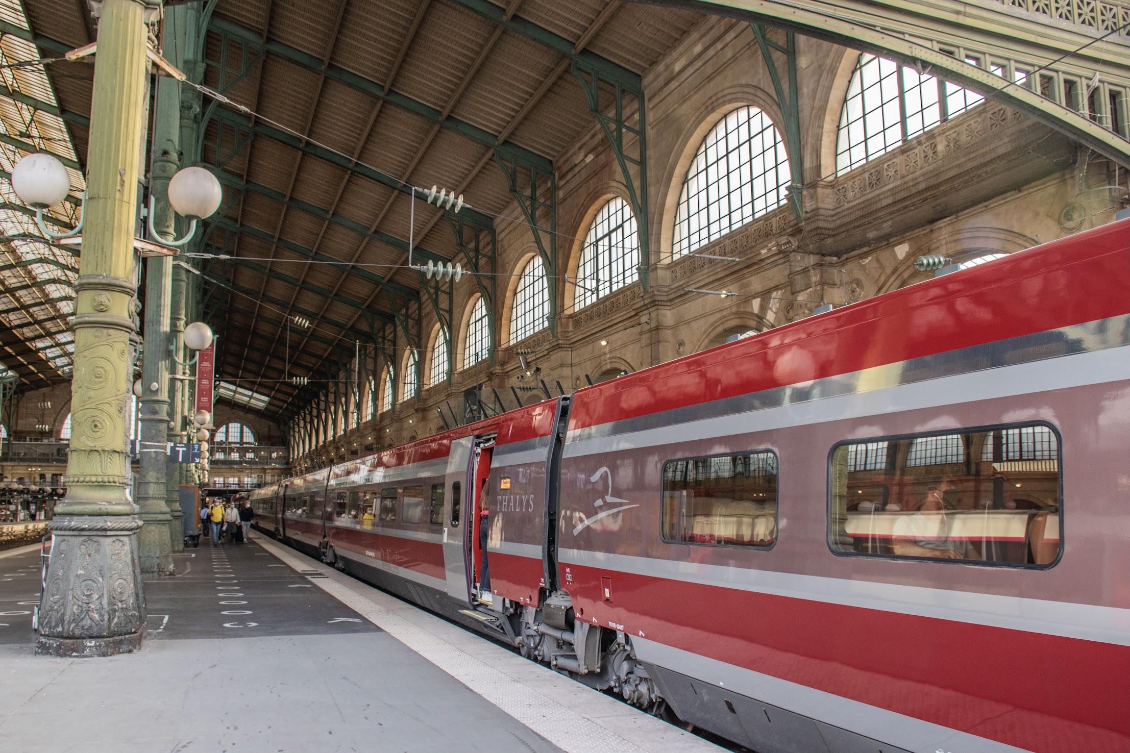 trein-naar-Parijs