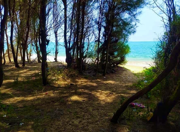 Kasa Kale Beach