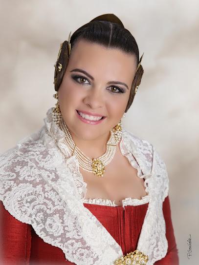Carla Julia Fernández, falla Quart-Palomar - nº17