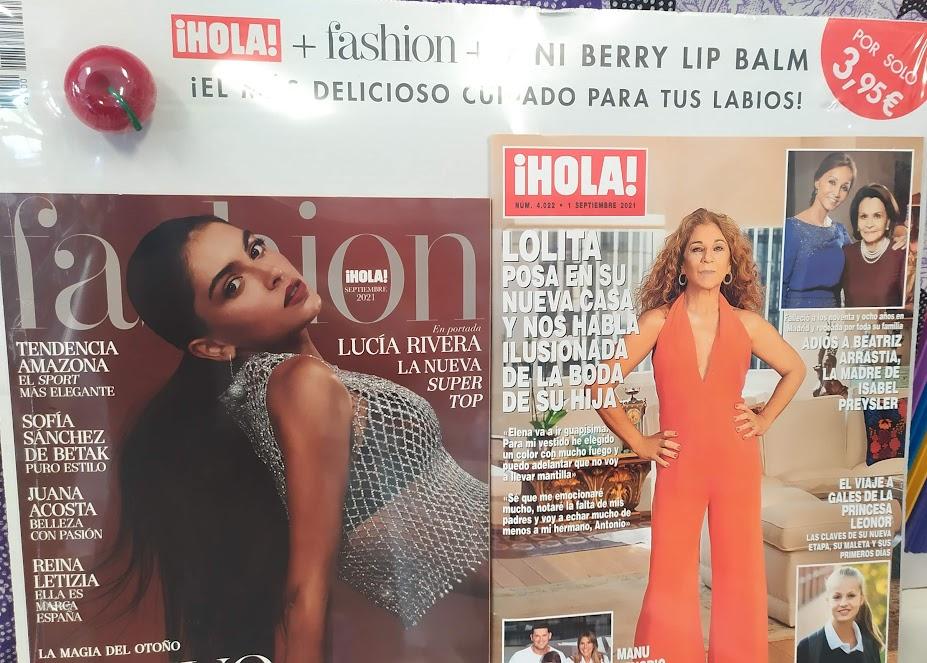 hola fashion