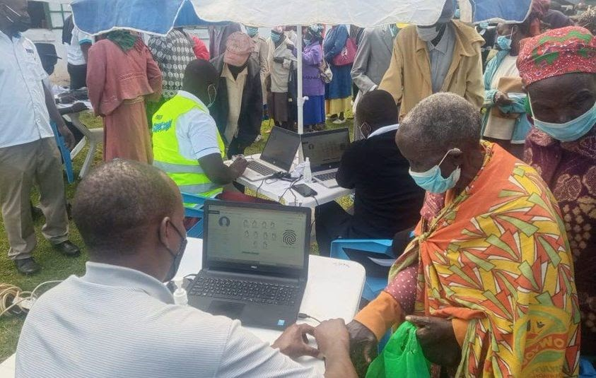 BARINGO: Vulnerable and Elderly Receive Boost on NHIF Health Cover