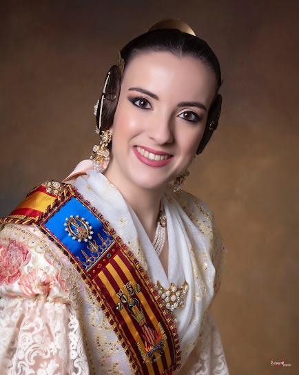 Sara Paya Garrido, falla Reina-Pau-Sant Vicent - nº143