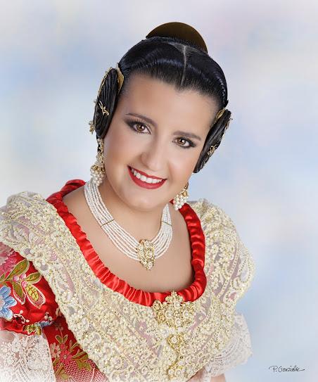 Carolina Soriano Alabau, falla Mare de Déu de Lepanto (Pl.) - nº147