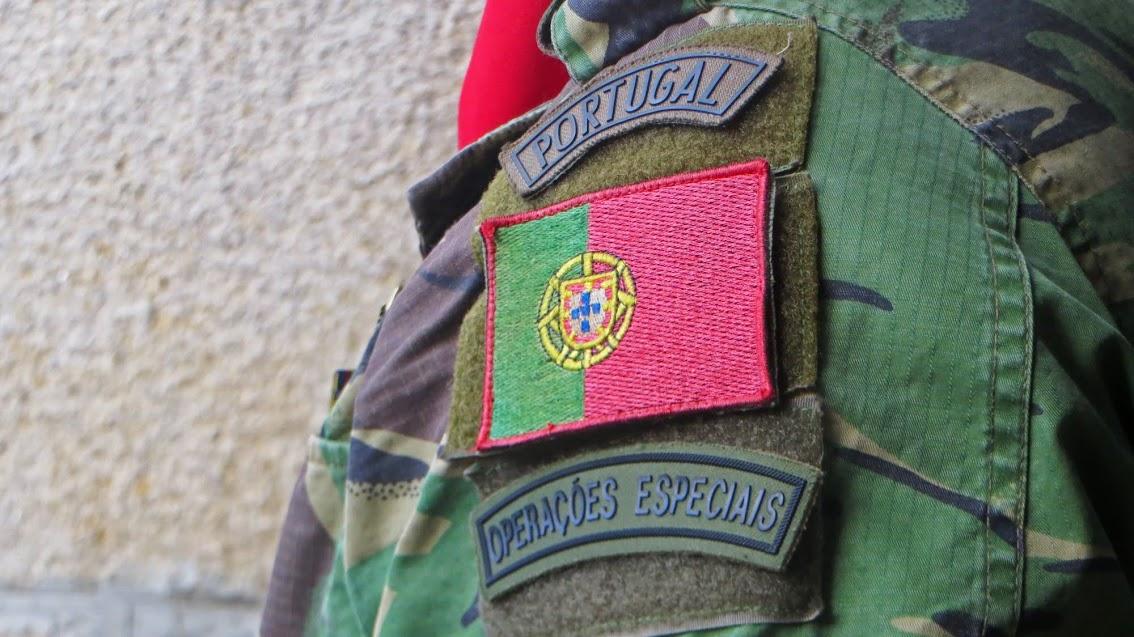 AVISO: Exercício militar do CTOE no concelho de Lamego
