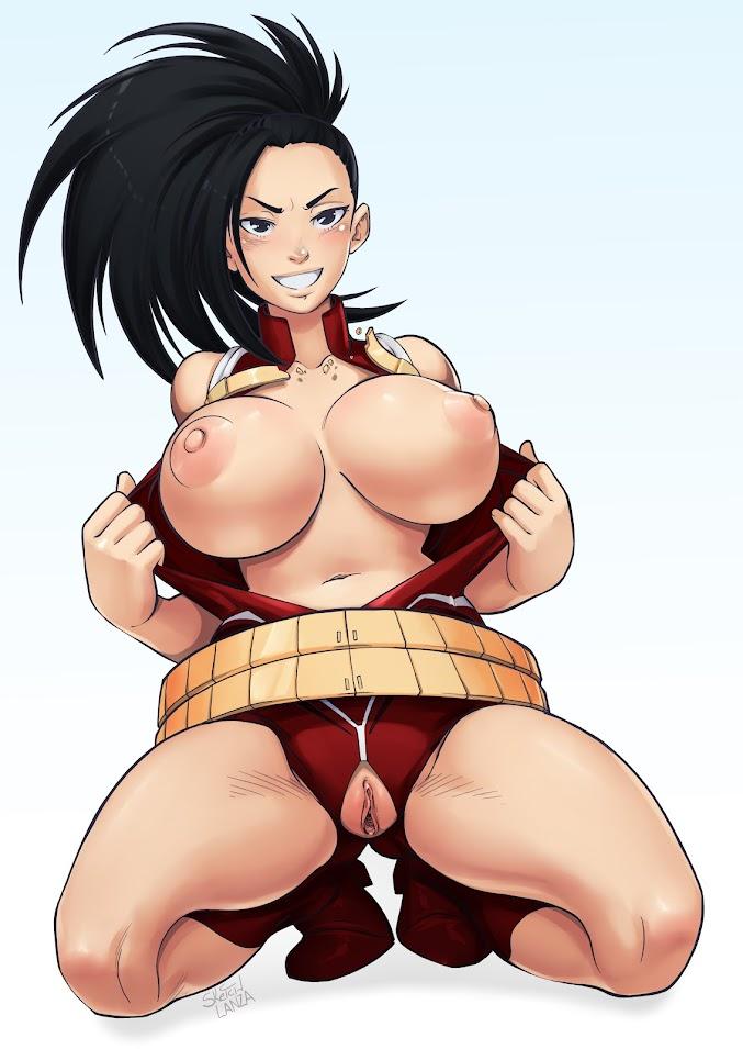 big boobs ecchi
