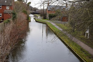 Town Council asked to fund canal restoration nature reserve
