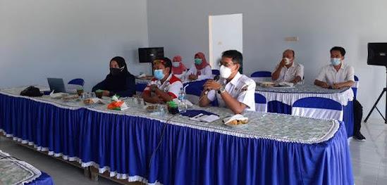 Zoom Meeting KKN T IPB Ngawi