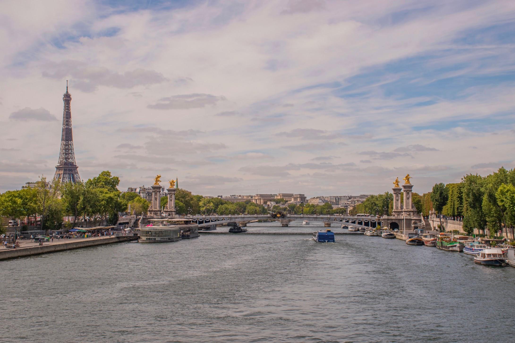 wijken-Parijs