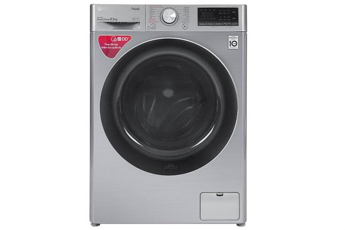 Máy giặt LG Inverter 8.5 kg FV1408S4V
