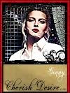 Cherish Desire Ladies: Ginny
